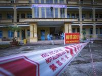 Tạm đóng cửa siêu thị Điện máy Xanh ở Đà Nẵng có nhân viên nhiễm COVID-19