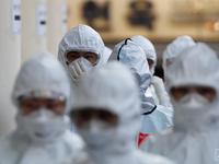 Nhóm nghiên cứu tại Hàn Quốc phát triển ứng dụng giúp chẩn đoán nhanh COVID-19