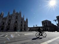 Trung Quốc cử chuyên gia hỗ trợ Italy dập dịch COVID-19