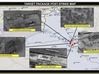 Căn cứ có binh sỹ Mỹ tại Iraq lại trúng tên lửa