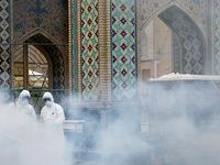 Iran và Italy liên tục ghi nhận số ca nhiễm tăng nhanh
