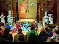 Hanoi group active in spreading Vietnamese heritage values