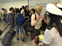 Vietnam suspends entry of tourists from or transiting Schengen countries, UK