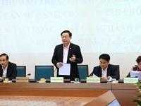 Hanoi seeks to promote economic growth despite COVID-19 outbreak