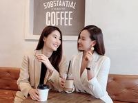 Ngắm nhan sắc xinh đẹp của Diễm My 9x và Lã Thanh Huyền trong 'Tình yêu và tham vọng'