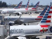 Máy bay hoãn chuyến vì hành khách nói đùa bị nhiễm COVID-19
