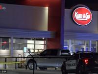 Nổ súng tại trạm xăng ở Missouri, Mỹ