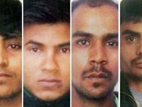 Ấn Độ xử tử 4 kẻ hiếp dâm nữ sinh trên xe bus hồi năm 2012