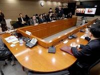 Hàn Quốc, Trung Quốc, Nhật Bản họp trực tuyến về dịch COVID-19