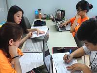 Dạy và học online ở đại học phát huy hiệu quả
