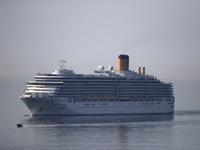 Phát hiện 36 ca nhiễm COVID-19 trên du thuyền Costa Luminosa