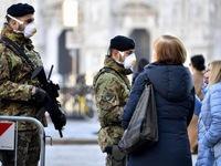 Dịch COVID-19 tại châu Âu 24 giờ qua: Thêm 627 người tử vong tại Italy