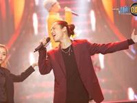 Chàng vũ công điển trai Hiền Sến dẫn đầu tập 7 Trời sinh một cặp