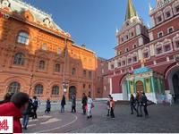 Cuộc sống của người dân Nga thời COVID-19