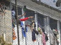 Hàng chục người thiệt mạng do bạo loạn nhà tù tại Colombia