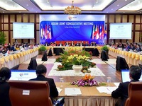 Vietnam ready to host ASEAN Summit