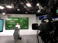 VTVcab broadcasts live lectures on multiple platforms