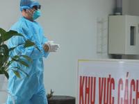 Thêm 6 bệnh nhân COVID-19 khỏi bệnh, Việt Nam có tổng số 63 ca được chữa khỏi