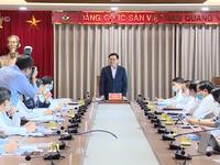 Đẩy nhanh tiến độ các dự án giao thông ở Hà Nội