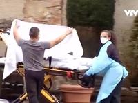 Hơn 220 người tử vong vì COVID-19 trong 'ngày thứ tư đen' tại Mỹ
