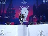UEFA formally postpones Champions League, Europa League finals