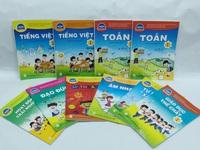 Nhà xuất bản Giáo dục công bố giá bộ sách giáo khoa mới