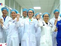 Nghệ sĩ làm MV tri ân y, bác sĩ Việt Nam quên mình chống dịch COVID-19