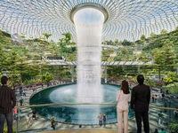 Singapore dừng đón khách du lịch