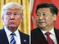 Mỹ - Trung Quốc kêu gọi hợp tác chống dịch COVID-19