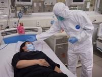 Dịch COVID-19: Bộ Y tế bác tin đồn về ca tử vong đầu tiên lan truyền trên mạng xã hội