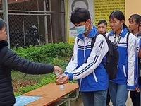 Sơn La quyết định cho học sinh nghỉ thêm 2 tuần