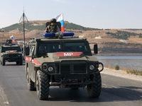 Nga điều binh sĩ đến thị trấn chiến lược của Idlib, Syria