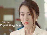 Huỳnh Hồng Loan tiết lộ cảnh quay ấn tượng nhất 'Tiệm ăn dì ghẻ'