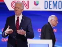 Mỹ: Ông Joe Biden dẫn trước Tổng thống Trump trong cuộc thăm dò trước bầu cử