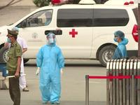 Dập bằng được ổ dịch tại bệnh viện Bạch Mai