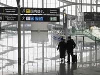 Hàng không Trung Quốc bán vé siêu rẻ hậu dịch COVID-19