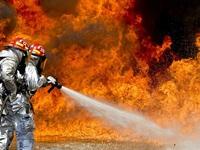 Nổ nhà máy hóa chất tại Hàn Quốc, hàng chục người bị thương