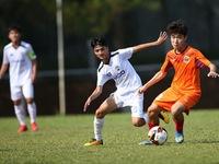 National U19 Football Championship 2020 kicks off