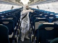 Tăng cường giám sát tổ bay để phòng chống dịch COVID-19