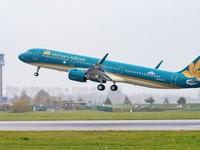 Vietnam Airlines tạm dừng khai thác các đường bay quốc tế đến hết 30/04/2020