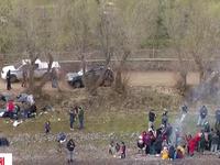 EU họp khẩn cấp về căng thẳng biên giới giữa Hy Lạp và Thổ Nhĩ Kỳ