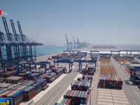 Sản xuất ở Trung Quốc gián đoạn khiến xuất khẩu toàn cầu giảm 50 tỷ USD