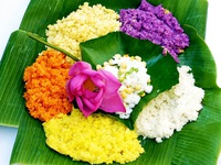 'Xôi' - Sticky Rice in Vietnamese Culture