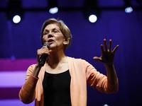 Bầu cử Mỹ 2020: Ứng cử viên Elizabeth Warren rời khỏi cuộc đua