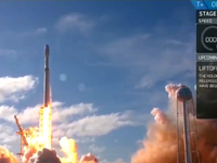 SpaceX đưa khách du lịch lên trạm ISS vào năm 2021