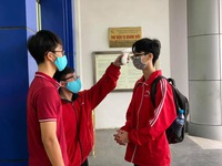 ĐH Bách khoa Hà Nội yêu cầu sinh viên không rời Hà Nội, tập trung học online