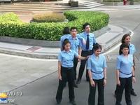 Thái Lan: Nhân viên tàu điện nhảy múa tuyên truyền về COVID-19