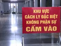 Hà Nội chuẩn bị phương án bệnh viện dã chiến số 2 chống dịch COVID-19