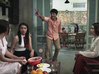 Tiệm ăn dì ghẻ - Tập 31: Nhóm Bống Bang 'ngã ngửa' thấy Minh thay đổi 180 độ