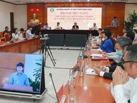 Agricultural production needs a boost amid COVID-19: conference